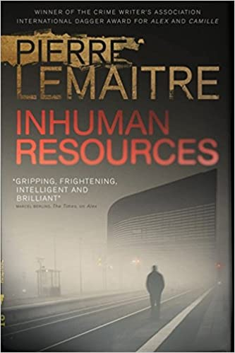 Inhuman Resources Book Cover