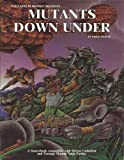 Mutants down Under, Erick Wujcik, 0916211347