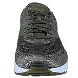 Nike Mens Air Max 90 Ultra 2.0 Flyknit Running