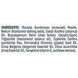 Schmidt's Aluminum Free Natural Deodorant For 24