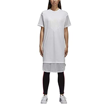d1a209a98 adidas Originals Womens CLRDO Tee Dress at Amazon Women's Clothing ...