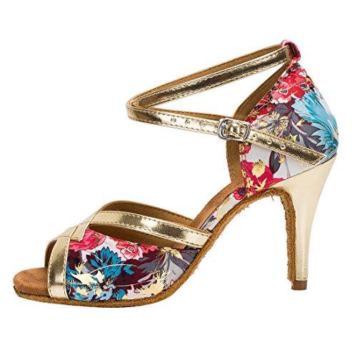 TDA - Zapatos con tacón mujer Red