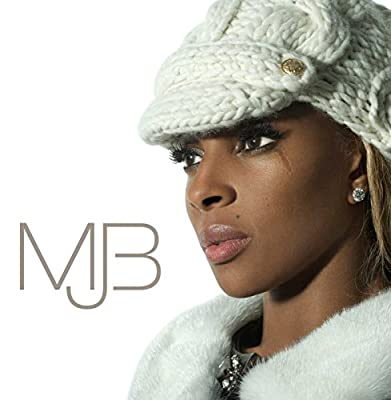 Mary J  Blige - Reflections - A Retrospective - Amazon com Music