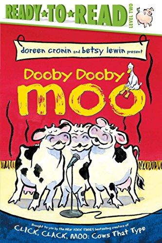 Dooby Moo