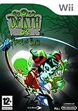 Death Jr.: Root of Evil /Wii