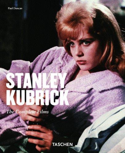 Stanley Kubrick. Visueller Poet 1928 - 1999