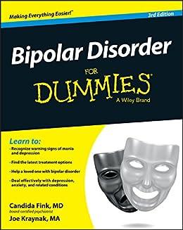 Amazon bipolar disorder for dummies ebook candida fink joe bipolar disorder for dummies by fink candida kraynak joe fandeluxe Choice Image