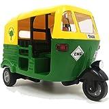 Jack Royal Auto Rickshaw (Cng)