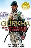 Johnny Gurkha