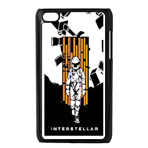 Unique Phone Case Design 11TV Show Interstellar Design- FOR IPod Touch 4th