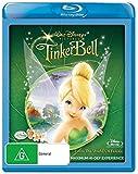 Tinker Bell | NON-USA Format | Region B Import - Australia