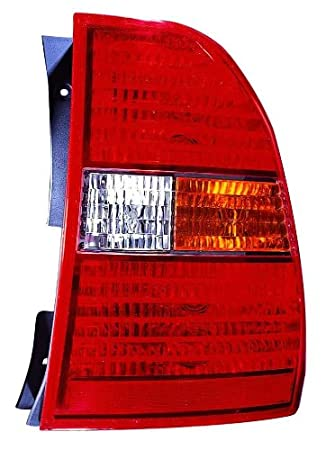 Amazon depo 323 1919r ac kia sportage passenger side depo 323 1919r ac kia sportage passenger side replacement taillight assembly sciox Image collections