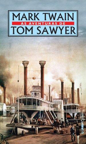 As Aventuras De Tom Sawyer - Coleção L&PM Pocket
