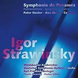 Igor Strawinsky: Symphonie de Psaumes