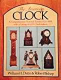 American Clock, Outlet Book Company Staff and Random House Value Publishing Staff, 0517413590