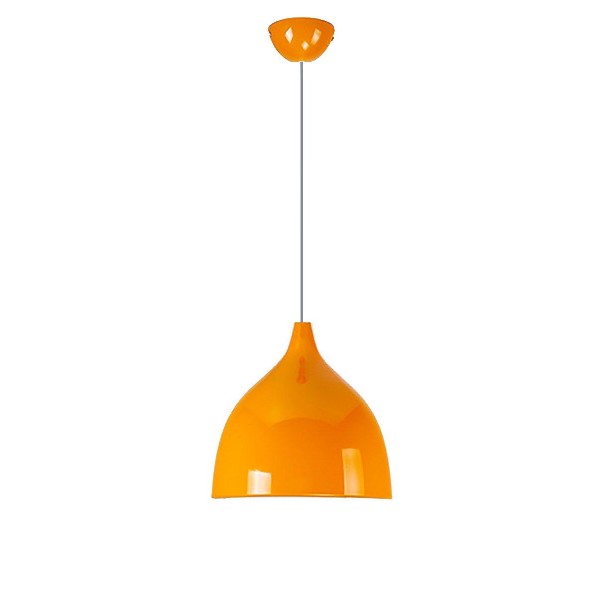 GLJXG Deckenleuchte 1 Lichter Eisen Industriellen Stil Kronleuchter Kreative Café Balkon Bar E27 Schnittstelle Lampen (Suspension Line Länge 100 cm, verstellbare Länge) Pendelleuchte