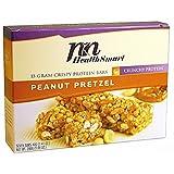 Magnus HealthSmart Caramel Crunch Protein Bar
