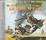 Once Upon a Time in the West, expanded score