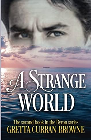 book cover of A Strange World
