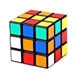Magic Cube Game,HOWADE 3x3x3 Ultra Smooth Speed Rubix Cube Puzzles Education ...