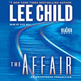 The Affair: A Jack Reacher Novel
