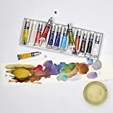 Winsor & Newton Cotman Water Colour Paint, Set of