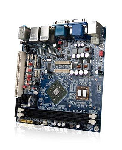 Single Board Computers Mini-ITX Board with 1.6GHz Nano X2 E CPU, ATX Power (EPIA-M910-16)