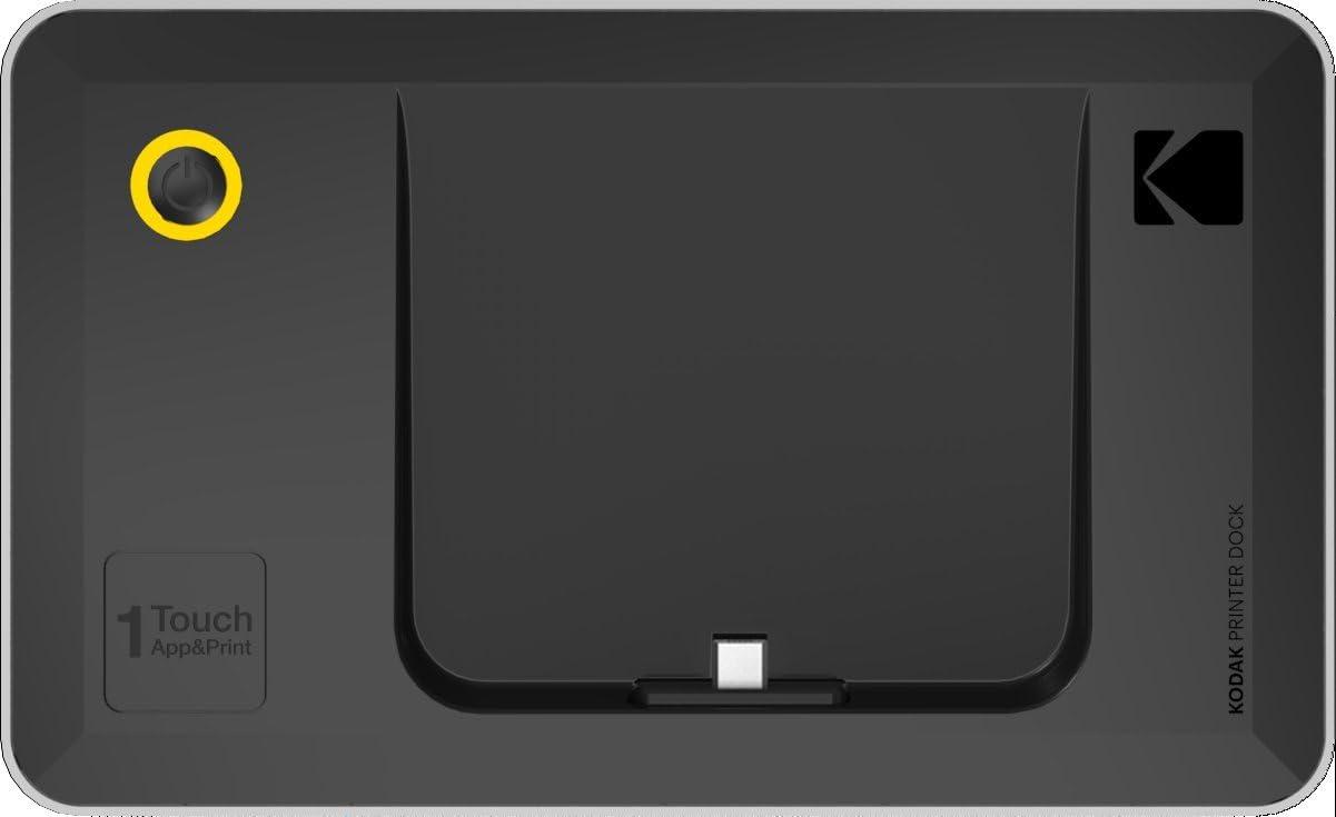 Kodak Photo Printer Dock PD-480: Amazon.es: Electrónica