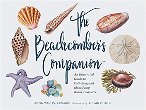 The Beachcomber's Companion Book