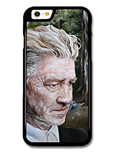 AMAF ? Accessories David Lynch Fire Painting Director Filmmaker case for iPhone 6
