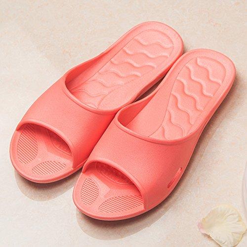 mousse chaussons piscine sandales mousse de semelles Les YMFIE bain gules chaussures soft chaussures chaussons et 0qCw8t5x