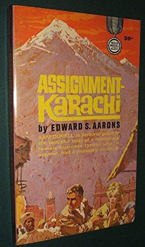 Assignment Karachi