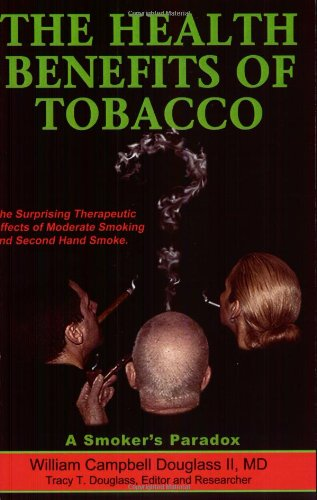 The Health Benefits of Tobacco: A Smoker's Paradox