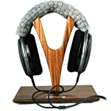 JH(TM) Grey Headphone Headband Pad Top Head Pad Cushion Replacement Protector for ATH ANC7B ANC7 M50 M40 M30 Sennheiser PXC450 350 Beyerdynamic DT770 DT880 Sony MDR7506 V6 Logitech G35 G450 BOSE QC15 QC25 QC2 TP1 A10 QC3 AE2W AE2 Ae2i Headphone
