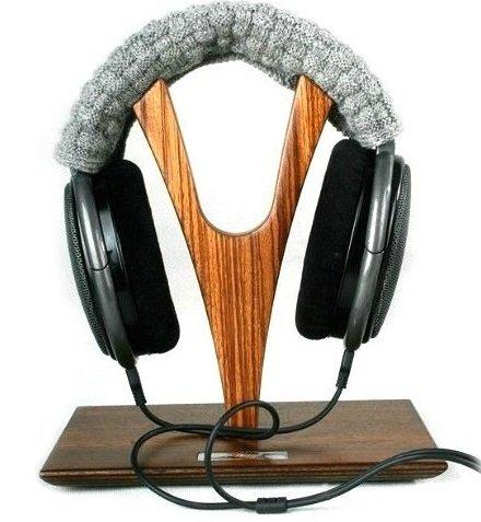 JHGJ Headphone Headband For Bose, AKG, Sennheiser, Sony, Beats, Audio-Technica Replacement Headband Cover/Comfort Cushion/Top Pad Protector Grey