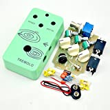 TTONE DIY Analog Tremolo Effect pedal with Full Diy Kits