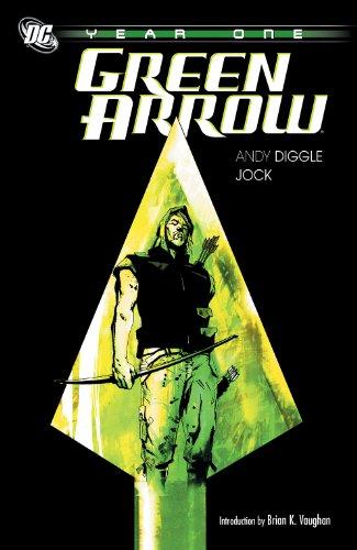 Green Arrow Year One