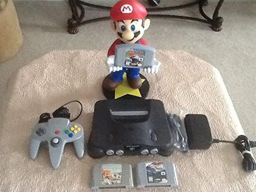 - Nintendo 64 Bundle with Mario Kart 64