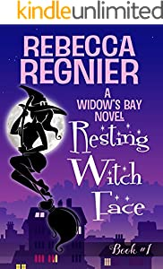 Resting Witch Face (Widow's Bay Book 1) (English Edition)