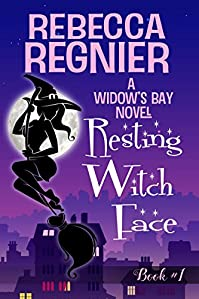 Resting Witch Face by Rebecca Regnier ebook deal
