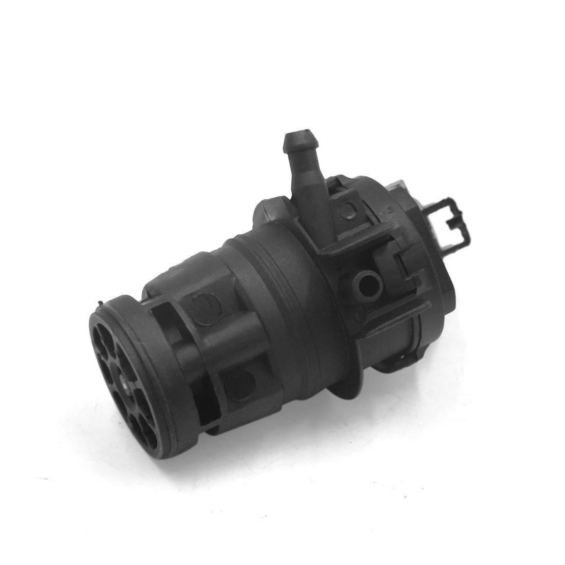 sourcing map Motor Bomba de Agua del Limpiaparabrisas para Coche Vehículo Crown Reiz RAV4 Highlander: Amazon.es: Coche y moto