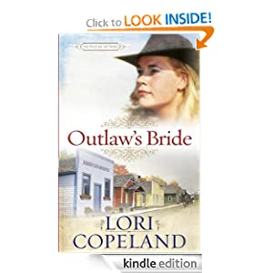 Outlaw's Bride (The Western Sky Series) Lori Copeland