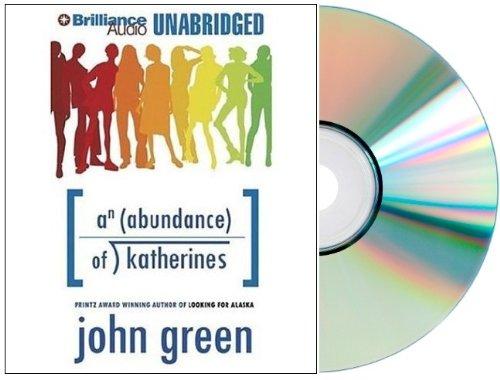 Custom An Abundance of Katherines Essay