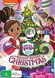 Nella The Princess Knight The Knight Before Christmas | NON-USA Format | PAL | Region 4 Import - Australia