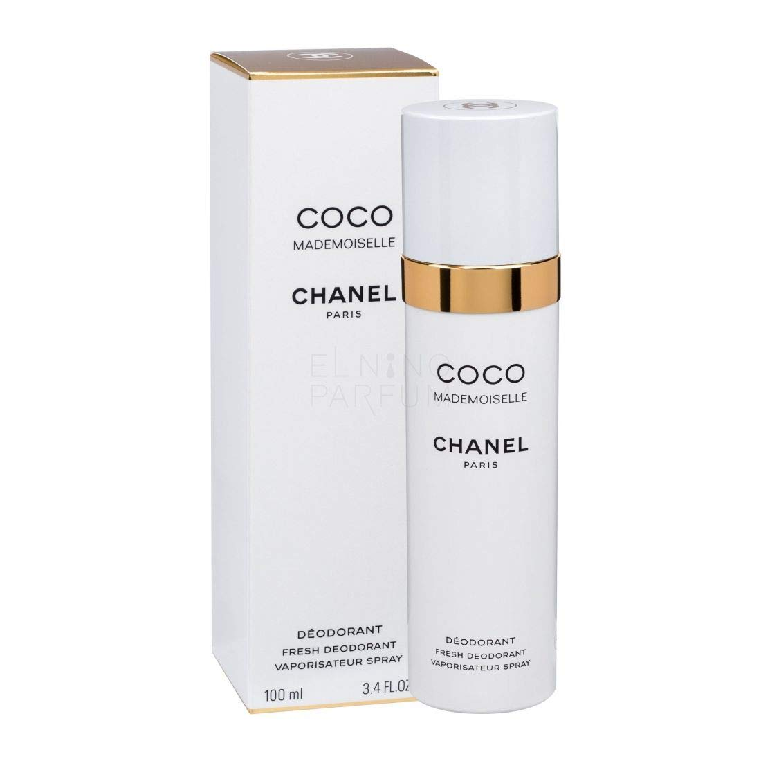 Coco Mademoiselle Deodorant Spray 150ml