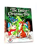 img - for The Littlest Christmas Tree book / textbook / text book