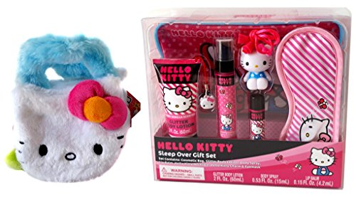 Hello Kitty Fashionista Sleep Over 8