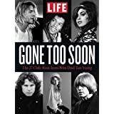 LIFE Gone Too Soon: The 27 Club- Rock Icons Who Died Too Young