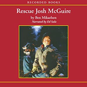 Rescue Josh McGuire Audiobook