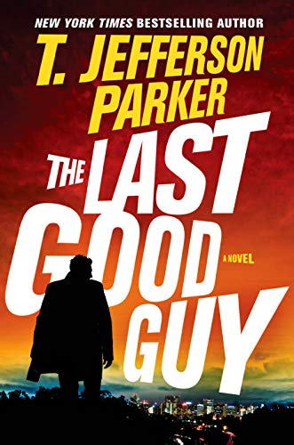 Books : The Last Good Guy